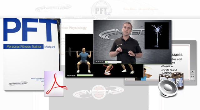 Online Personal Trainers Certification