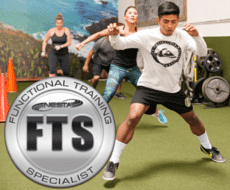 Functional Training Specialist