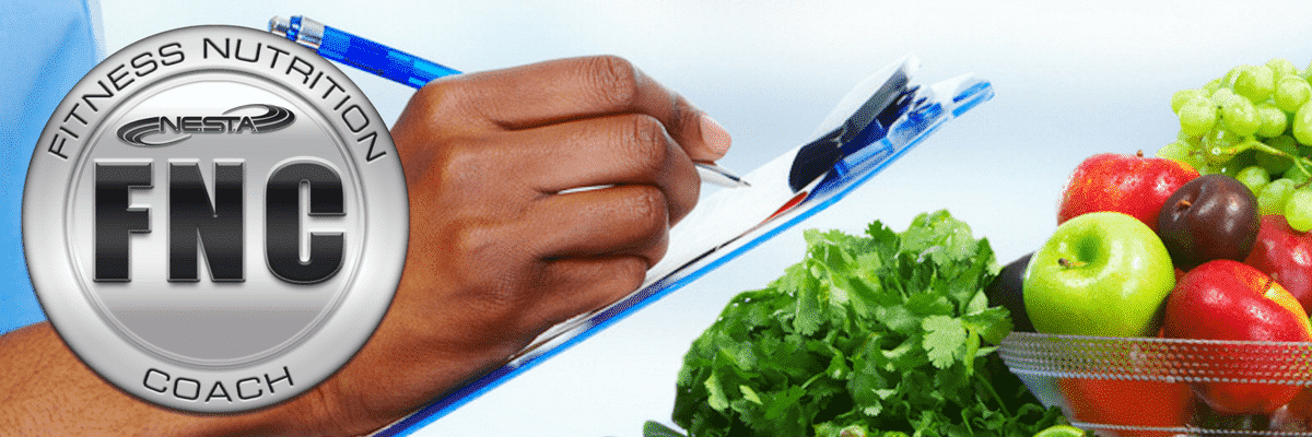 certified nutrition course