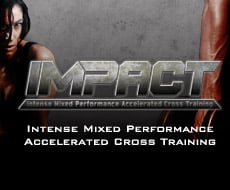 Impact Intense Fitness Boot Camp