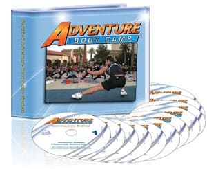 Adventure Boot Camp Fitness Business System