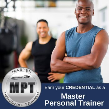 Certified Master Personal Trainer