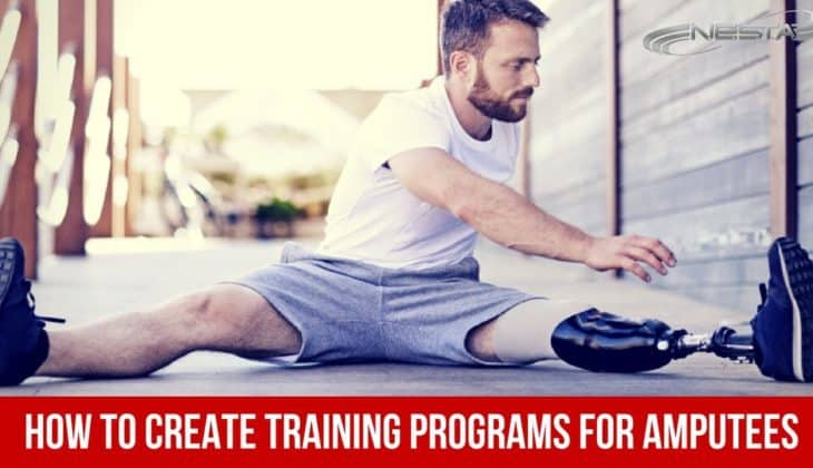 How to Create Effective Training Programs for Lower Limb Amputees (LLA)