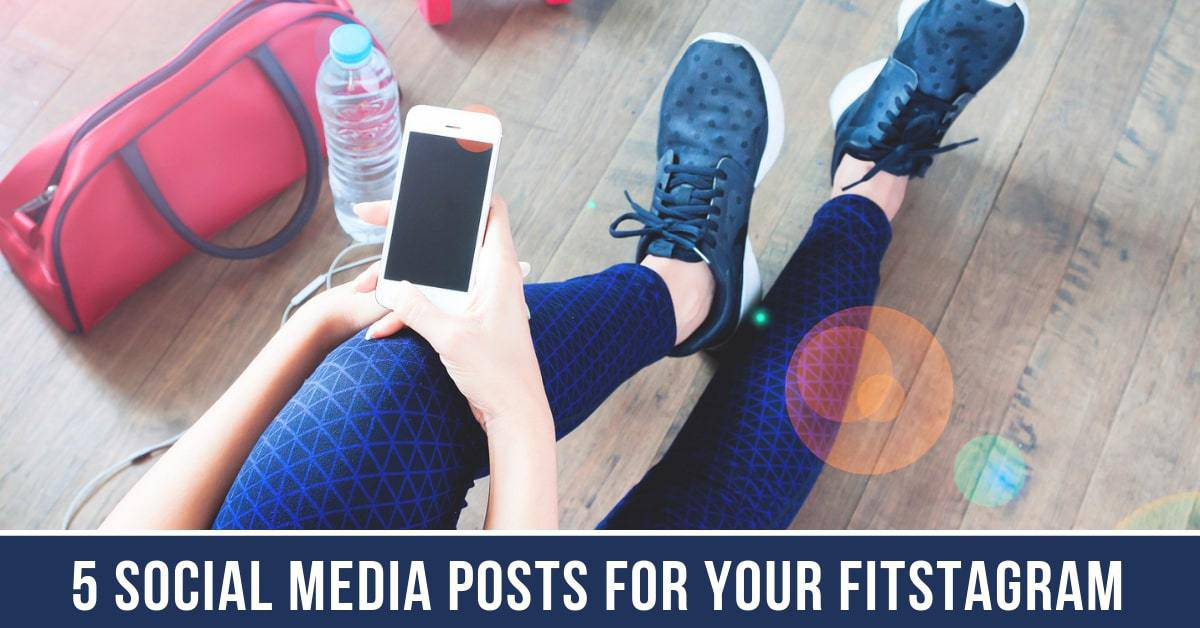 5 Posts for Your Training Business Social Media