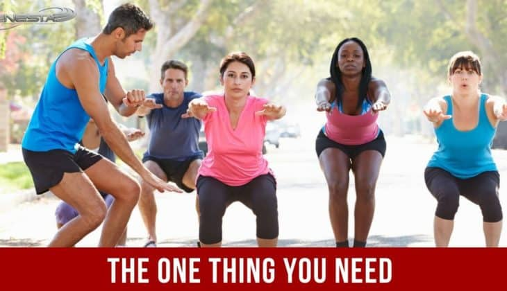 The One Thing YOU Need | Growing Your Training/Coaching Business