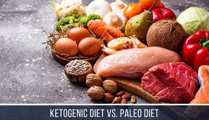 Ketogenic Diet Vs. Paleo Diet