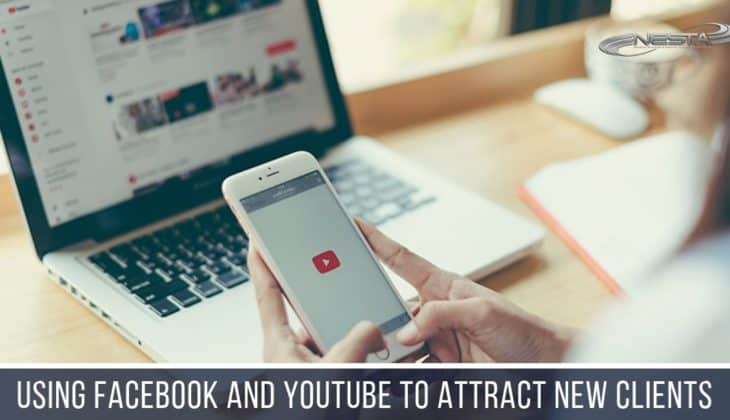 NESTA-Using-Facebook-and-Youtube-to-Attract-New-Clients