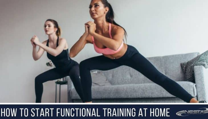 How to Start Functional Training at Home