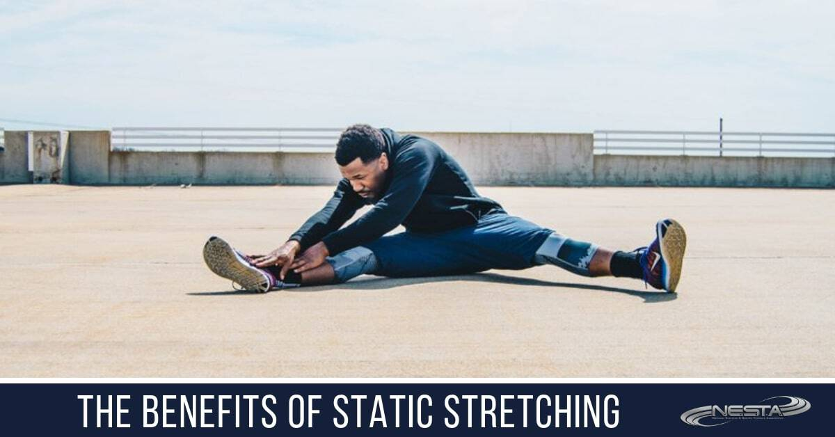 static stretching benefits