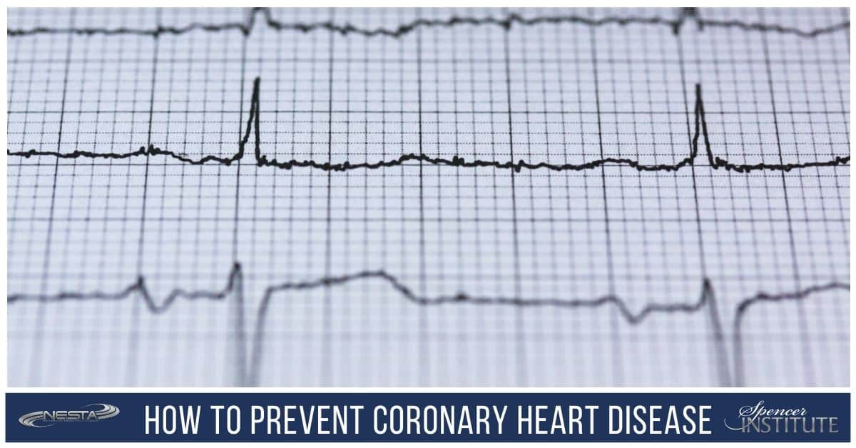 How to Prevent Coronary Heart Disease