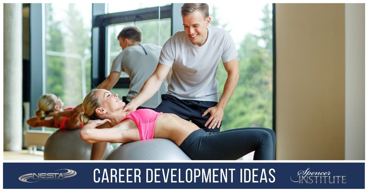 career-development-ideas-for-personal-fitness-trainers